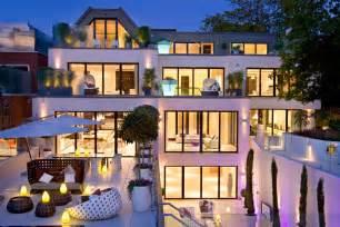 Drakes Backyard Upscale Mansion Hvac Design