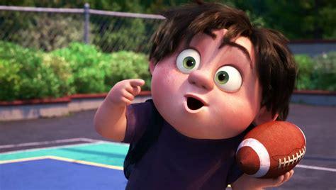 pixar short film larva full quot lou quot clip pixar short film cgmeetup community for