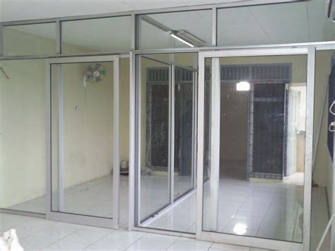 Ram Jendela Aluminium sell price aluminum door window frame gallery 2015 from indonesia by pt eterna multi kreasi
