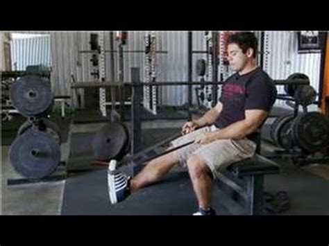 exercises for sports injuries or the obese how to strengthen an atrophied calf