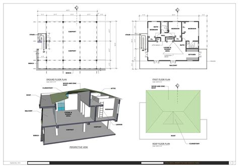 drawing plans juan h santiago sketchup layout work flow