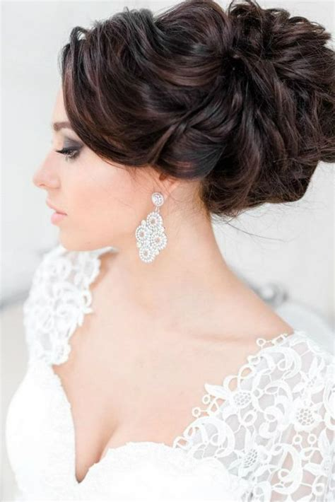 Wedding Hairdos For Of The by Wedding Hairstyles For Hair