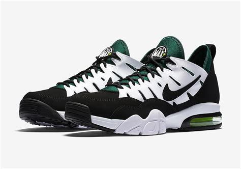 Nike Air Trainer Low nike air trainer max 94 low pine 880995 001 sneaker