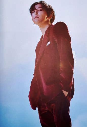 G Untitled 2014 Album Kwon Ji Yong g images g kwon ji yong usb album photos hd