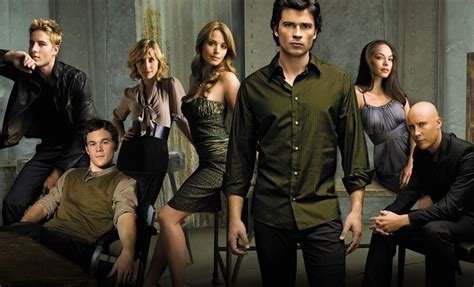 cast of the best smallville episodes ranked collider