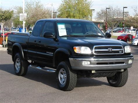 2002 Toyota Tundra For Sale Object Moved