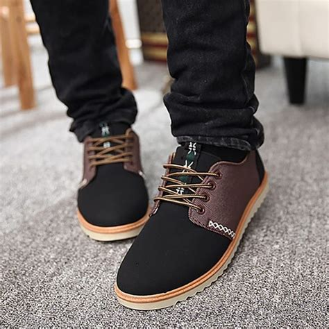 mens casual shoes with oasis fashion