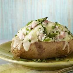 healthy baked potato recipes eatingwell