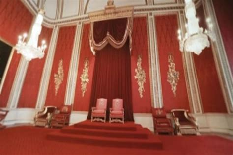 1 trip to the bandos throne room youtube go inside buckingham palace with this interactive 360