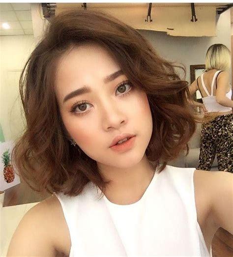 korean hair color 2018 popular korean hairstyles for beautiful