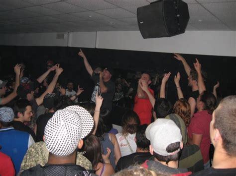 One Mic one mic live brescia reportage hip hop rec