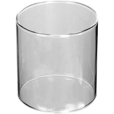 glass l chimney replacement uco glass chimney for candelier candle lantern c gl rep b h