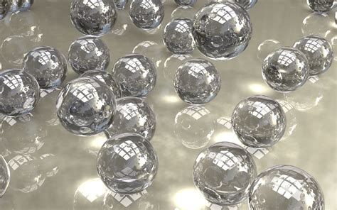 glass balls by nushulica on deviantart