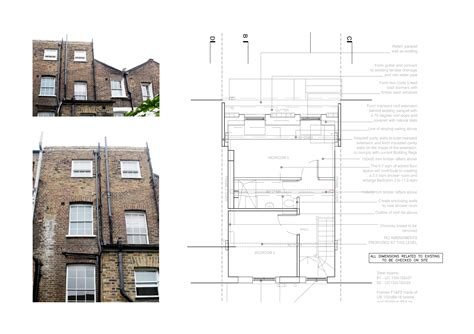 roof design for house extension architect designed mansard roof house extension angel islington n1