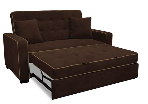 twin sofa bed sleeper twin sofa sleeper orlando space saving modern sofabed