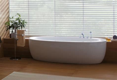recessed bathtubs ilbagnoalessi one semi recessed bathtub by laufen ambient