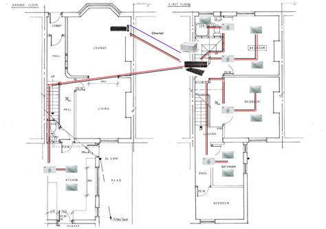 in ceiling speakers for home wiring diagram in get free