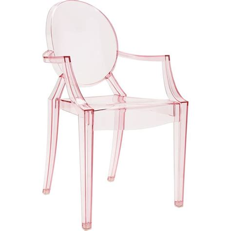 Pink Lucite Chair by This Pink Lucite Chair S Room