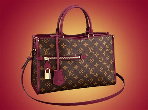 Ultra Exclusive Bags From Louis Vuitton by Introducing The Louis Vuitton Popincourt Tote Purseblog