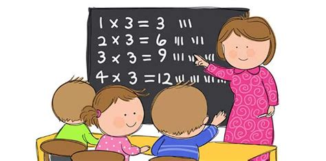 kids learning math clipart kids math learning popflyboys