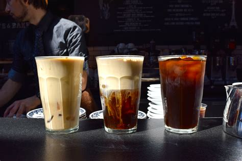 We Went There: The La Colombe Draft Latte In Philadelphia