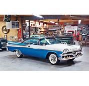 1957 Dodge Royal  Information And Photos MOMENTcar