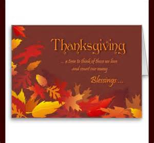 thanksgiving card messages sle messages