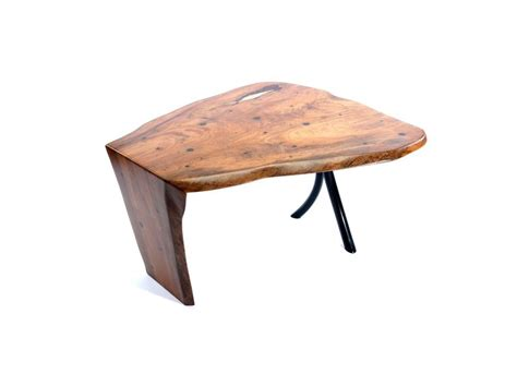 Mango Fashion Date Stainless Steel contemporary untitled table in mango wood pearls and