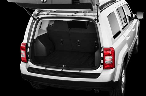 jeep compass 2017 trunk space grand cherokee interior dimensions image of ruostejarvi org
