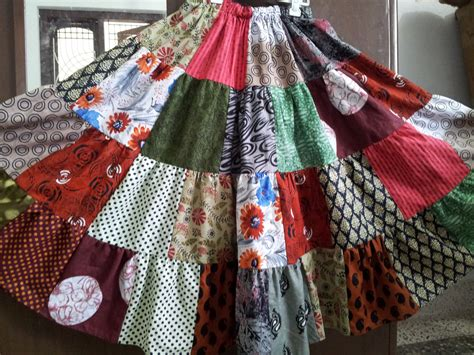 patchwork skirt patchwork skirt my sewing studio