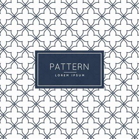 pattern background minimal creative minimal pattern background download free vector