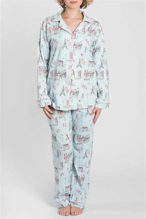 bed head pjs bedhead pajamas floral pajama set from orange county by