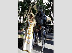 Cosplay Pictures from BlizzCon 2015 | Cosplay Galleries ... Deathwing Fight