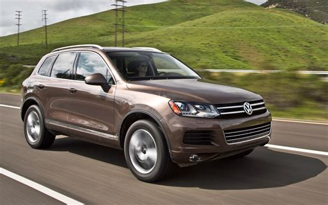2011 volkswagen touareg 31 mph side impact test eurocar news touareg tdi best mpg 2017 2018 best cars reviews
