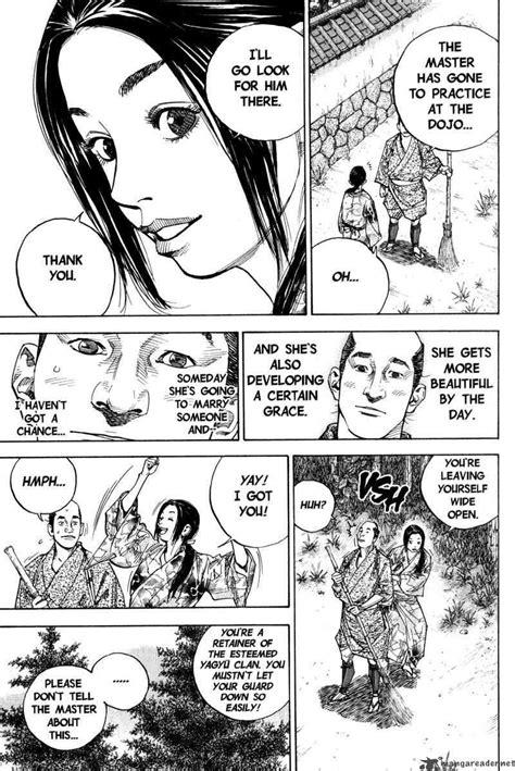 Vagabond, Chapter 79 - The Yagyu - Vagabond Manga Online