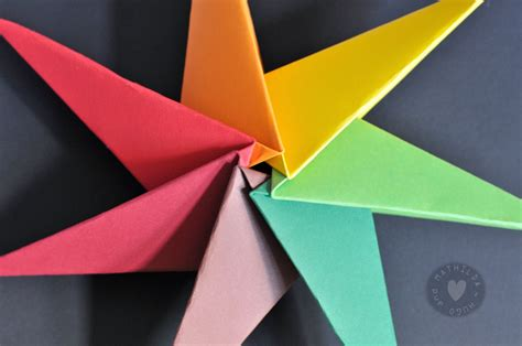 Beautiful Origami - the most beautiful origami