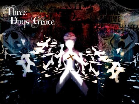 three days grace three days grace wallpaper 284991