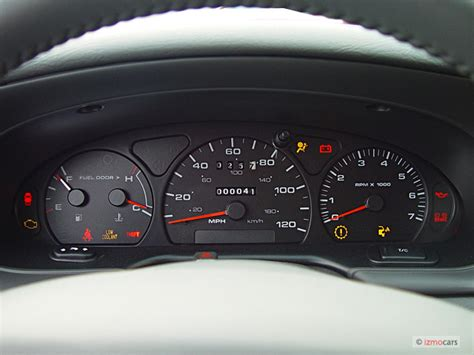 auto manual repair 2000 ford contour instrument cluster 2000 ford taurus instrument cluster removal