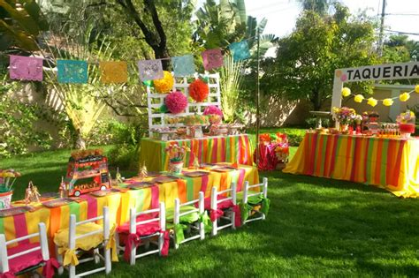 I Love Diy Home Decorating by Mexican Fiesta Party Via Blossom