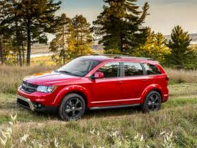 Dodge Suv With 3rd Row Seating 10 Best Suvs With 3rd Row Seating Autobytel