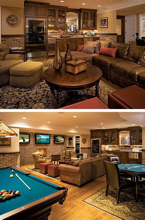 rec room south basement rec room aka cave those rugs and the wall my husband would require