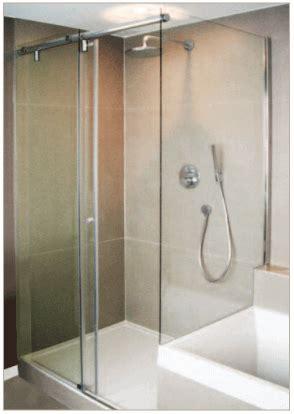 glass shower barn door destin glass barn style doors hydroslide bypass showers