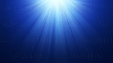 blue lights background fox graphics