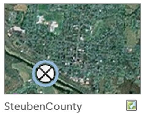 Steuben County Property Records Steuben County