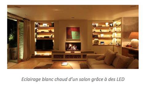 Exceptionnel Quelle Couleur Pour Un Salon Salle A Manger #6: Eclairage-LED-salon_1.png