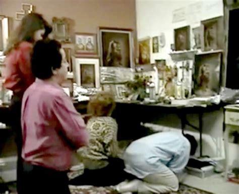 imagenes religiosas en casa hay una casa en texas donde im 225 genes religiosas exudan