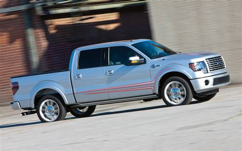 2011 Ford F 150 Prices 2011 Ford F 150 Harley Davidson Edition Test Motor Trend