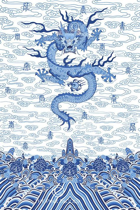 blue and white painting 25 best ideas about chinese patterns on pinterest