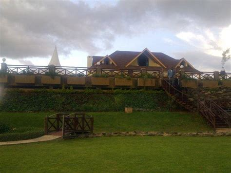 richest pastors in kenya here are their palatial homes