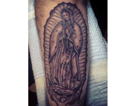 imagenes de virgen de guadalupe para tatuajes ellos llevaron su amor a la virgen de guadalupe a otro